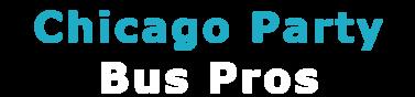 Chicago Party Bus Pros Logo